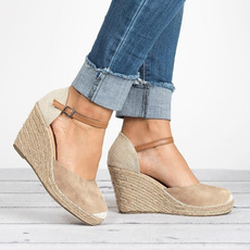 wedge, Fashion, shoes for womens, Womens Shoes