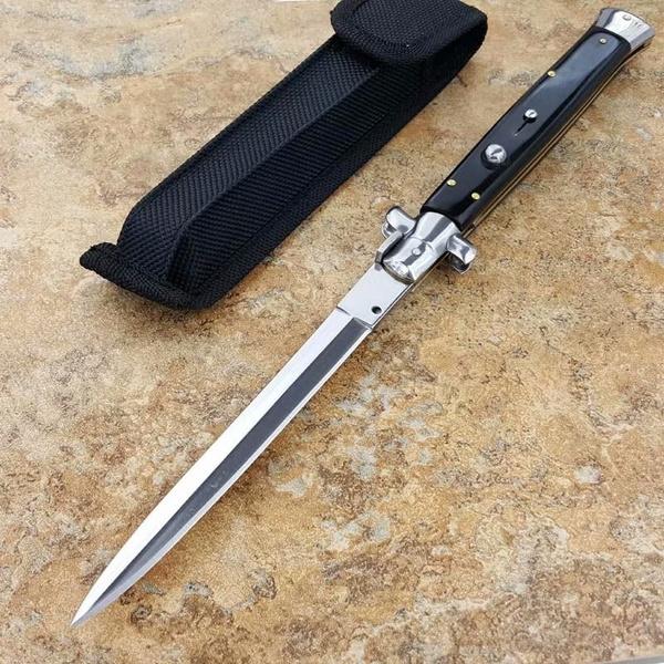 otfknife, Jewelry, stilettodagger, switchblade