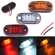 Lighting, signallight, led, Waterproof