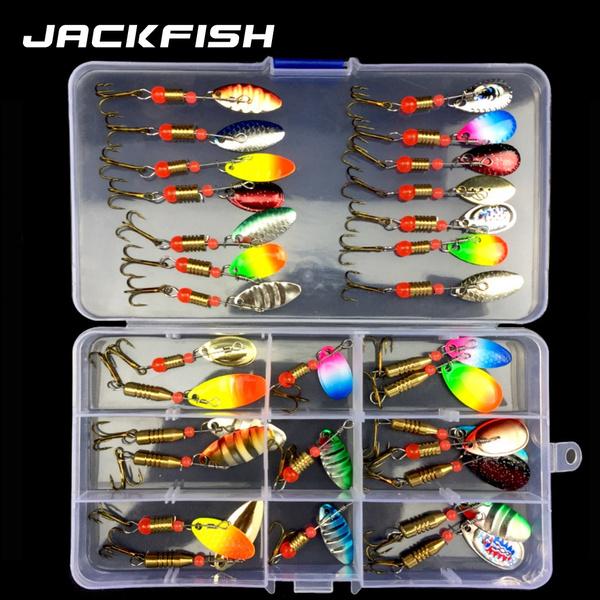 fishinglurebox, Bass, fishinglurecase, Sequin