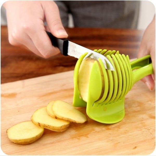 Kitchen & Dining, Home Decor, Slicer, fruitslicer