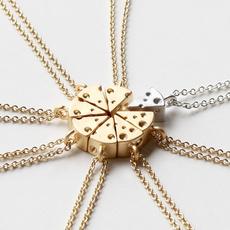 minimalist, Modern, friendshipnecklace, Jewelry