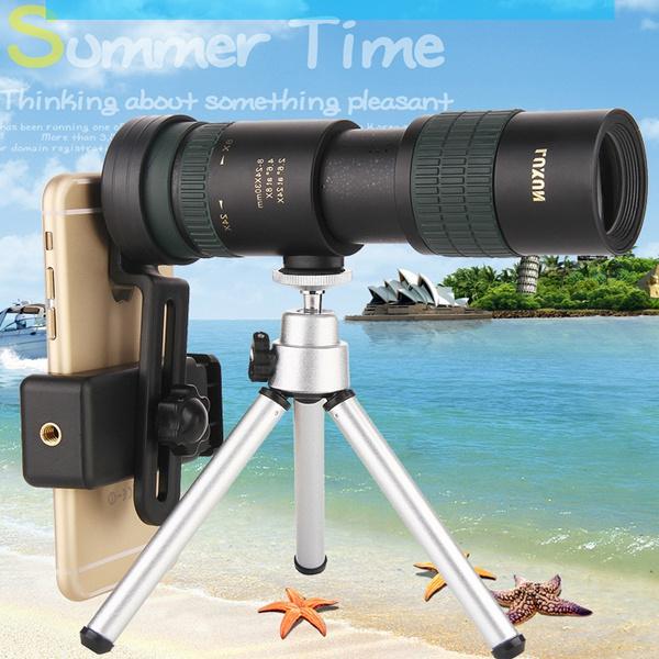 Smartphones, Telescope, Hiking, Monocular