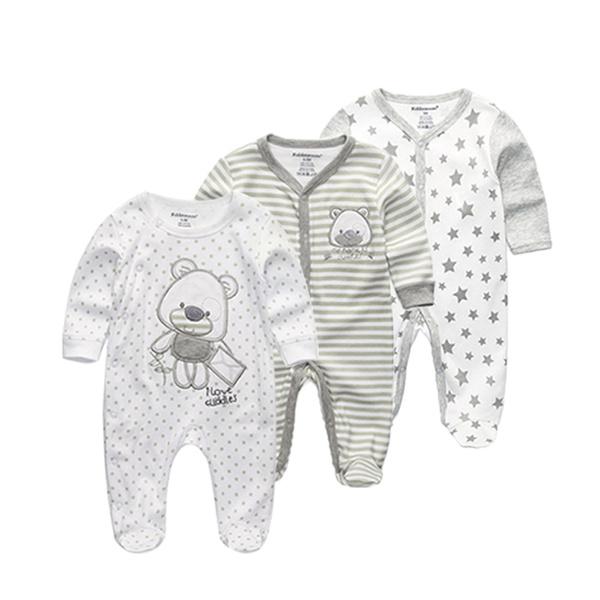 Cotton, babyromper, infantsamptoddler, babyrompers2018