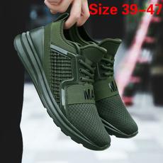 Sneakers, Plus Size, Sports & Outdoors, Men