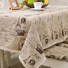 Lace, Kitchen Accessories, decoration, tablerunner