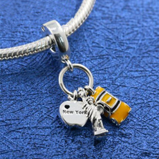 Sterling, Charm Jewelry, 925 sterling silver, Jewelry