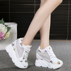 Shoes, Summer, Flowers, Womens Shoes
