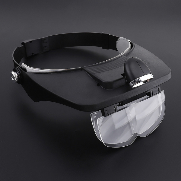 magnifyinglensglasse, Fashion, led, Jewelry