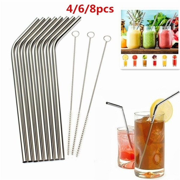 Steel, stainlesssteelstraw, drinkingstraw, juicestraw