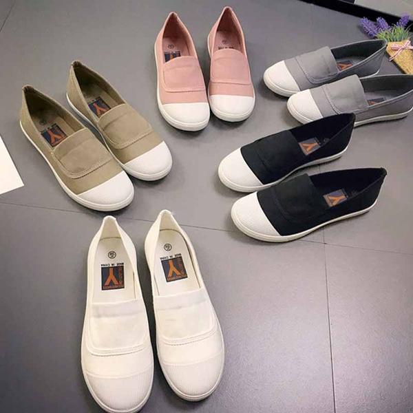 Flats, School, Plus Size, Flats shoes