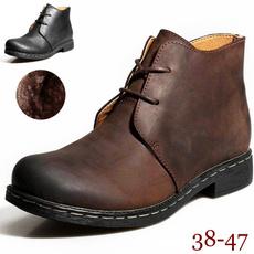 Vintage, combatbootsmen, leather, Boots
