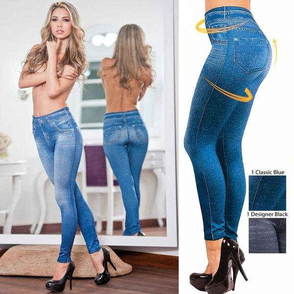 Blues, Jeans, Leggings, trousers