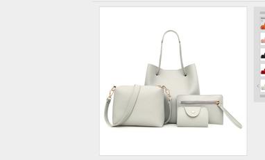 largecapacityhandbag, Shoulder Bags, Leather Handbags, Totes