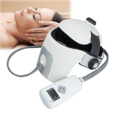 Massager, Head, headmassager, Music