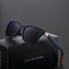 Outdoor, Fashion, UV Protection Sunglasses, Vintage