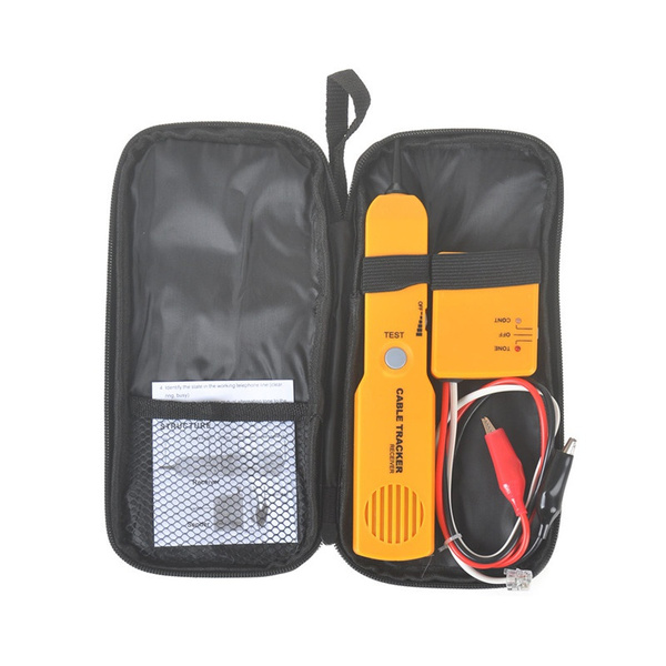 linefinder, cabletracker, Office & School Supplies, Cables & Adapters
