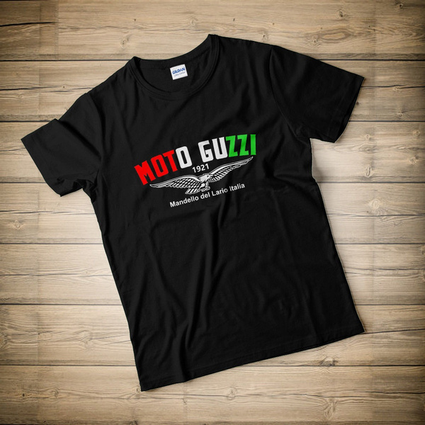 Mens T Shirt, Funny T Shirt, motoguzzi, mens tops