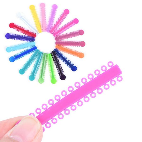dentalcare, Beauty, rubberband, ligature