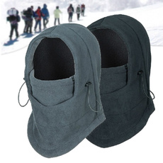 windstopperfacehat, casualhat, detachablehood, thickhat