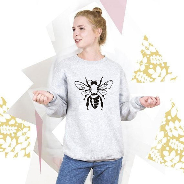 cute, autumnoutfit, Cotton, pullover hoodie