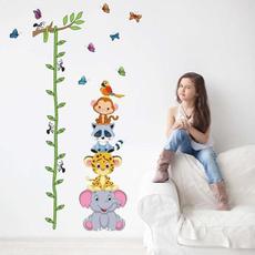 PVC wall stickers, cute, Decor, Wallpaper