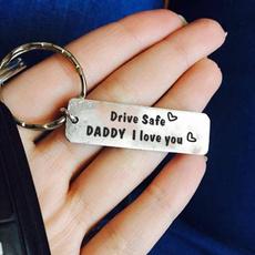 Key Chain, Gifts, drivekeychain, giftfordad