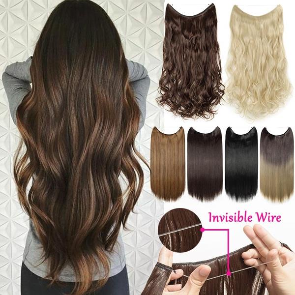 hair, human hair, Hair Extensions, darkbrown