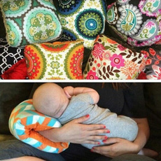 armpillow, breastfeeding, portable, Accessories