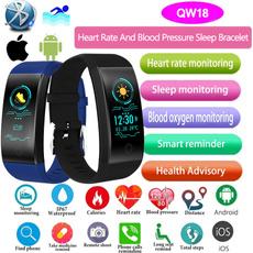 Heart, smartwatche, Jewelry, fashion watches