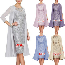 lace dresses, cardigan, Lace, Sleeve