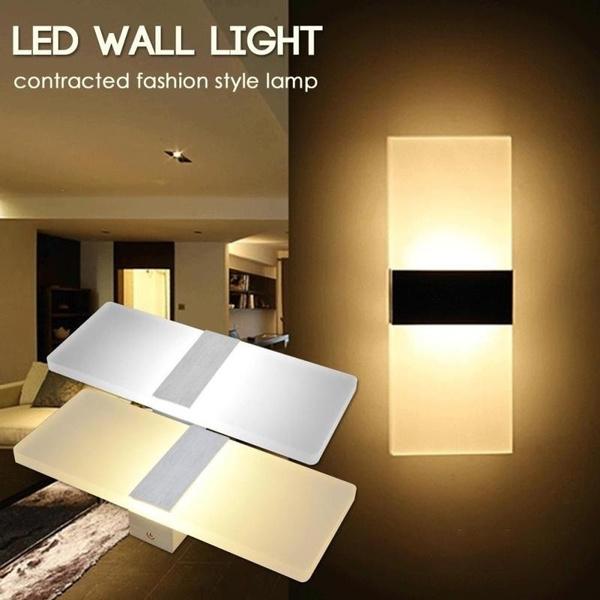 bedsidelamp, Outdoor, led, Modern