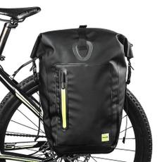 Shoulder Bags, Outdoor, Bicycle, pannierbag