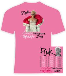 pink, Beautiful, concerttour, beautifultrauma