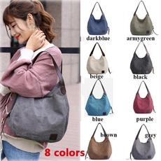 Shoulder Bags, Casual bag, Tote Bag, Travel