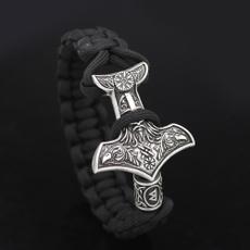 amuletbracelet, amulet, Jewelry, thorhammerbracelet