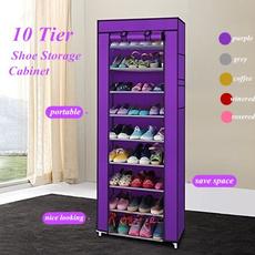 shoesshelf, Closet, Cover, Storage
