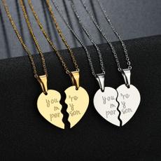 Fashion Jewelry, Jewelry, Gifts, heart pendant