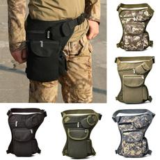 legbag, canvaswaistbag, Fashion Accessory, Fashion