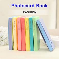 album, Capacity, photocard, 120pocket