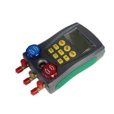 digitalmanifoldgauge, gaugemeter, electronicequipment, Tool