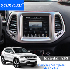 interiordecorativeframe, Abs, carstylingforjeep, airconditionalpanel