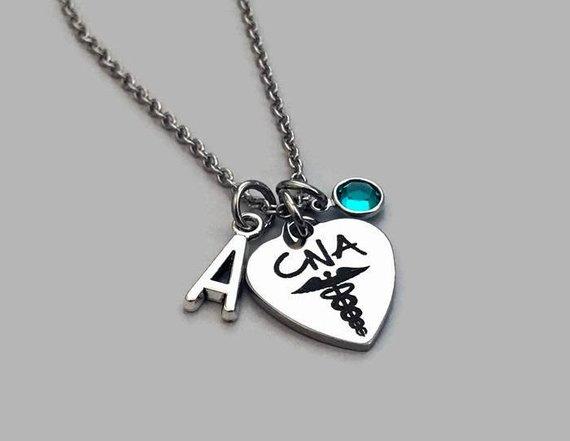 Steel, nursegiftidea, Stainless Steel, Jewelry
