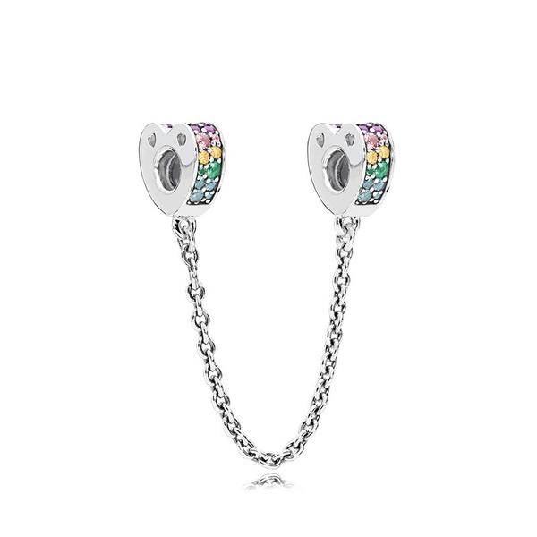 Charm Bracelet, Sterling, diyjewelry, Love