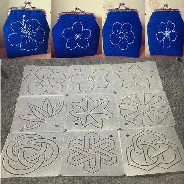 sewingmachinepartsampaccessorie, diy, diysewingtoolset, Embroidery