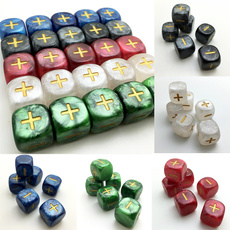 Poker, Toy, Dice, fate