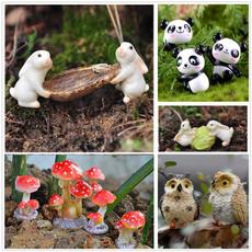 Bonsai, Decor, miniaturegarden, Garden
