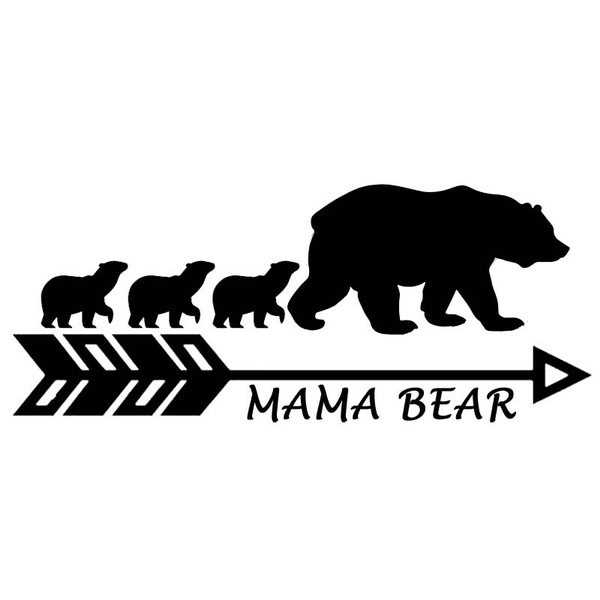 bearsticker, Car Sticker, Get, Cars