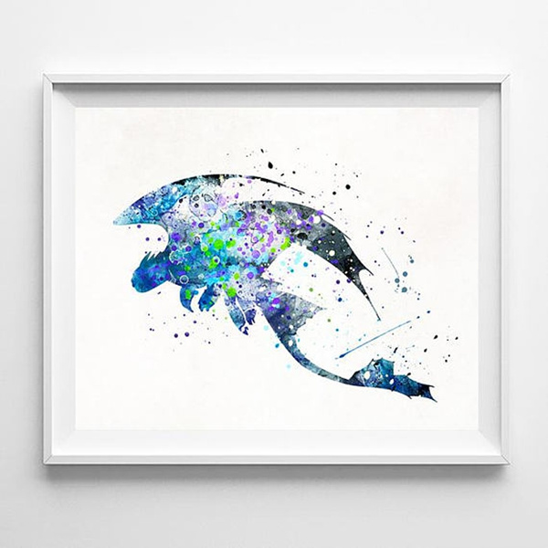 handdecorated, art, Home Decor, Posters