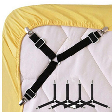 mattress, Triangles, bedsheetgripstrap, suspender belt